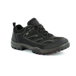 ECCO Casual Shoes - Black multi - 811154/53859 XPED GORE-TEX