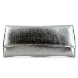 Exclusive to Begg Shoes Occasion Handbags - Pewter - 1145/50 JUDY (Pewter)