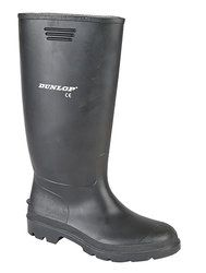 Exclusive to Begg Shoes Wellingtons                   - Black - W197A30 L UNIVERSAL