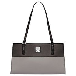 Fiorelli Handbags - Black grey - FH8765/37 ARCHER EAST WEST SHOULDER