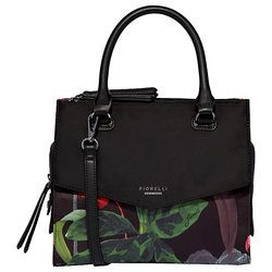 Fiorelli Handbags - Black multi - FH8762/30 MIA GRAB