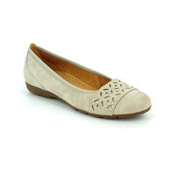Gabor Pumps - Beige - 64.160.10 ACTIVE 2