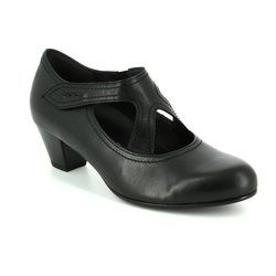 Gabor Court Shoes - Black - 76.149.57 BREDA