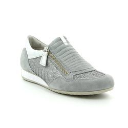 Gabor Trainers - Silver - 86.352.42 BRUNELLO