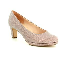 Gabor Heeled Shoes - ROSE  - 81.260.64 FIGARO
