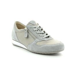 Gabor Trainers - Light Grey - 86.355.40 MAYBELLE