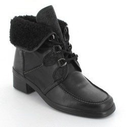 Gabor Boots - Ankle - Black - 34.542.27 RAYCE