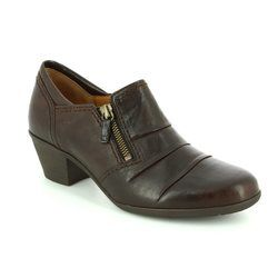 Gabor Shoe Boots - Brown - 74.491.58 SHERBERT
