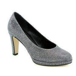 Gabor Heeled Shoes - Silver Glitz - 71.270.69 SPLENDID
