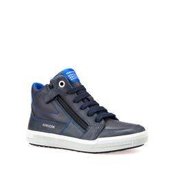 Geox Boys Shoes - Navy - J744AF/C4226 ARZACH BOY F
