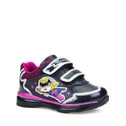 Geox Girls Runners Todo B7485C