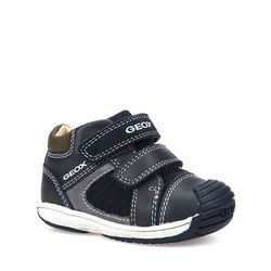 Geox Boys 1st Shoes & Prewalkers - Navy - B7446B/CF4A3 TOLEDO BOY B