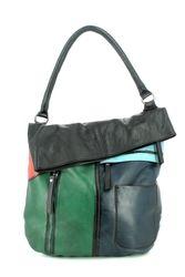 Gianni Conti Handbags - Black - 4624462/19 VENETO TOTE