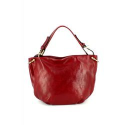Gianni Conti Handbags - Red - 9403698/50 HOBO FASHION