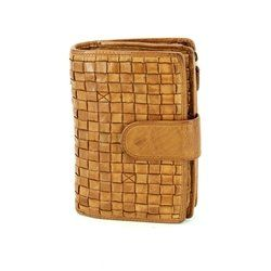 Gianni Conti Purses & Wallets                        - Tan - 4508846/25 PURSE INTERWEAV