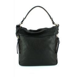 Gianni Conti Handbags - Black - 0136721/10 SLOUCHY ALEX CO