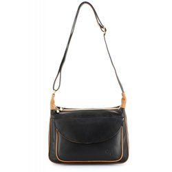 Gigi Handbags - Black/Honey - 2217/31 OTHTT22 17