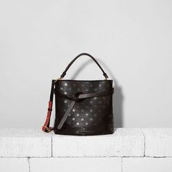 NICA Handbags - Black multi - NH6154/30 NH6154   GRAB