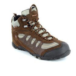 Hi-Tec Walking Boots - Chocolate brown - 0265/41 PENRITH MID