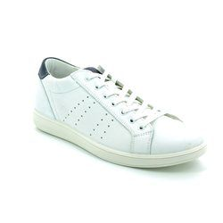 IMAC Casual Shoes - White - 70970/2820500 ASTAN SMITH