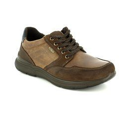 IMAC Casual Shoes - Brown multi - 80948/2428013 BACKERTEX