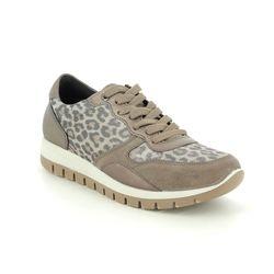 IMAC Trainers - Leopard print - 8260/54082028 ELLEN