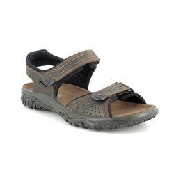 IMAC Sandals - Dark Brown - 4210/3403011 PACIFICO