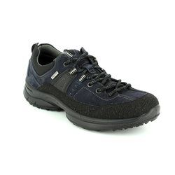 IMAC Casual Shoes - Navy multi - 61489/7805511 RACE TEX