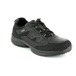 IMAC Casual Shoes - Black - 61538/3400011 RACER TEX