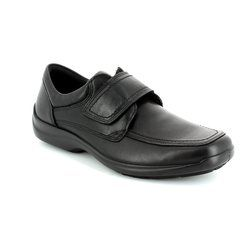 IMAC Casual Shoes - Black - 50330/2290011 SWIFT MILL