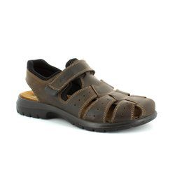 IMAC Sandals - Brown - 31210/3403011 TIGERTOE