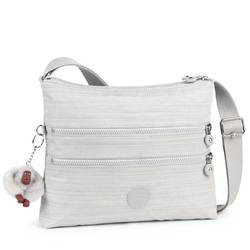 Kipling Handbags - Grey - 12472/09 K12472   ALVAR