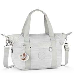 Kipling Handbags - Grey - 13848/09 K13848   ART S