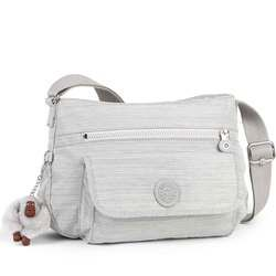 Kipling Handbags - Grey - 12482/09 K12482   SYRO