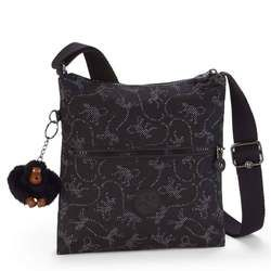 Kipling Handbags - Black multi - 12483/30 K124833 ZAMOR