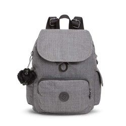 Kipling Handbags - Grey multi - 15641/03 K15641   CITY S