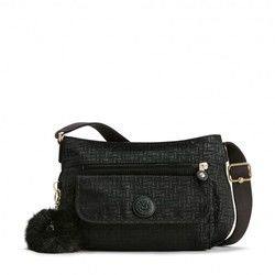 Kipling Handbags - Black - K1248247K SYRO CROSSBODY