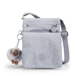 Kipling Handbags - Light Grey - 13732/31 K13732 ELDORADO