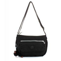 Kipling Handbags - Black - 13163/03 K13163   SYRO