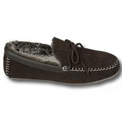 Lazy Dogz Slippers & Mules - Brown - 1005/20 ROCKY