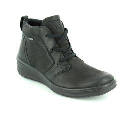 Legero Boots - Outdoor & Walking - Black - 00563/00 ROMA GORE-TEX