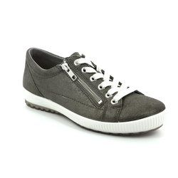 Legero Comfort Lacing Shoes - Taupe - 00818/38 TANARO