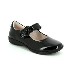 Lelli Kelly Girls Shoes - Black patent - LK8500/DB01F COLOURISSIMA