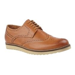 Lotus Brogues - Tan Leather - UMS063LT/11 ISAAC