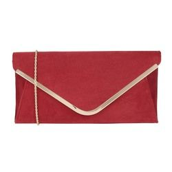 Lotus Occasion Handbags - Red - ULG011/80 SOMMERTON ISOBEL