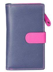 Begg Exclusive Purses & Wallets                        - Purple multi - 3178/90 3178 78 GRAFTON