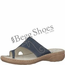 Marco Tozzi Sandals - Navy - 27900/20/805 CEOTTO