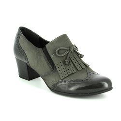 Marco Tozzi Shoe Boots - Dark Grey - 24416/226 DOLERABOW
