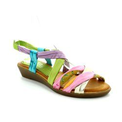 Marila Sandals - Various - 148 IN 25 INCA 71