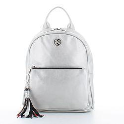 Marina Galanti Handbags - Silver - 90BK2/01 BELBO